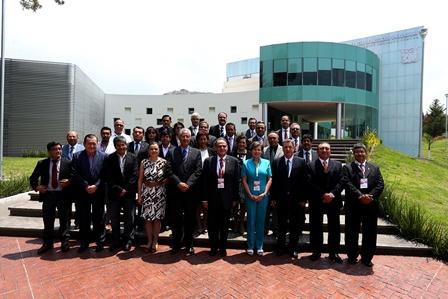 Por unanimidad, Veras Godoy nuevo presidente del Consejo Regional Centro Sur de ANUIES