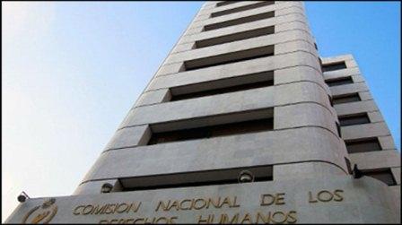 Deplora CNDH el linchamiento de personas en Teotihuacán y pide respetar las leyes