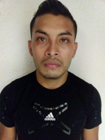 Presenta Fiscalía de Oaxaca a homicidas de extinto líder de Sindicato Libertad