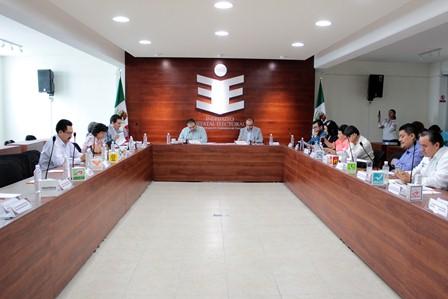 Aprueba IEEPCO cambios en Consejos Distritales y Municipales
