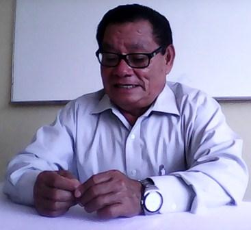 Renuncia José Luis Ramírez a candidatura del PT por la presidencia de Huajuapan, Oaxaca