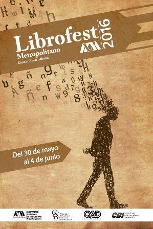 Exhibirá UAM carteles del Librofest 2016; Fueron recibidos 84 carteles y se mostrarán 50