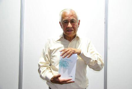 Escritor nativo de Huajuapan, Oaxaca