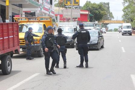 Detenidas 437 personas por faltas administrativas y diversos delitos durante junio en Oaxaca de Juárez