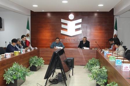 Sistema normativo en Oaxaca