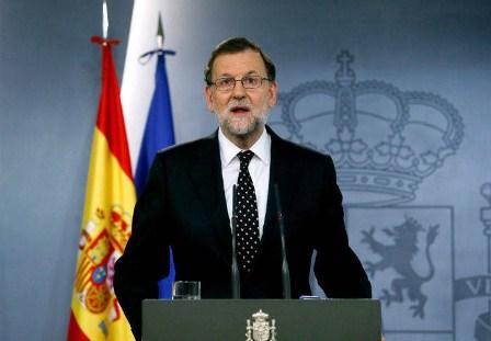 España se solidariza con México; Externa Luis Almagro apoyo de la OEA