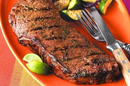 Reducir el consumo de carne evita enfermedades como hiperuricemia o Gota: IMSS