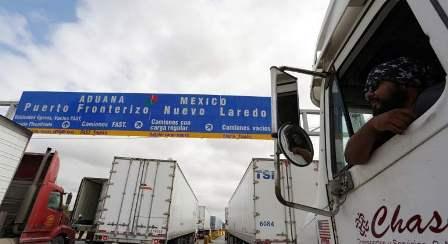 Cinco gobiernos estatales de EU serían aliados de México en la renegociación del TLCAN: CEIGB