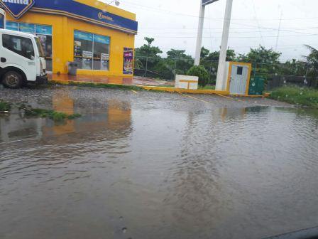 Recomienda CEPCO a la población extremar precauciones por más lluvias