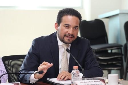 Habrá candidaturas independientes para cargos locales en Oaxaca: García Marroquín