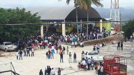 Municipio del Istmo de Tehuantepec