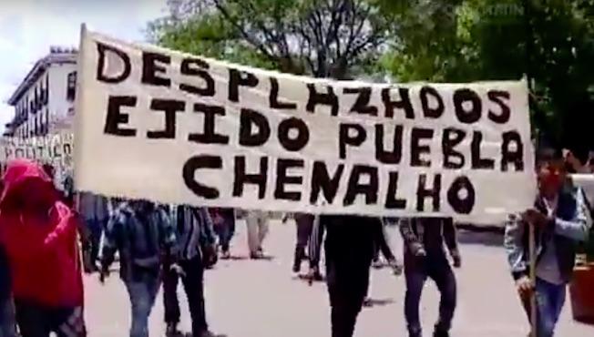Solicita CNDH medidas cautelares a los tres órdenes de gobierno en favor de cuatro mil personas