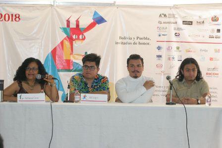 Abren convocatoria a II Concurso de Cuento Universitario Elena Garro