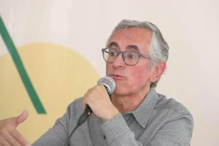Profesor investigador de la UAM