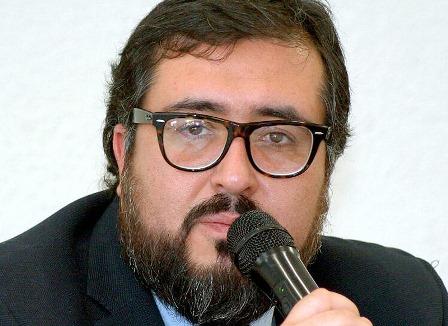 Defensor de los Derechos Humanos de Oaxaca