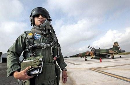 """Lleva a cabo Fuerza Aérea Mexicana y comandos de EU ejercicio """"Amalgam Eagle 2018"""""""