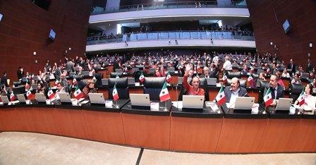 Llama Senado a la Cancillería a salvaguardar los derechos de menores migrantes no acompañados