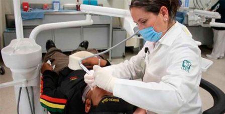 Promueve IMSS limpieza bucal para mantener la salud