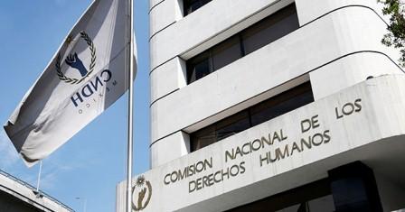 Dirige CNDH Recomendación al IMSS