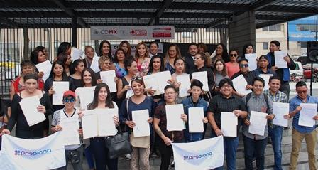 Realizó Registro Civil de la Ciudad de México 43 cambios de identidad de género