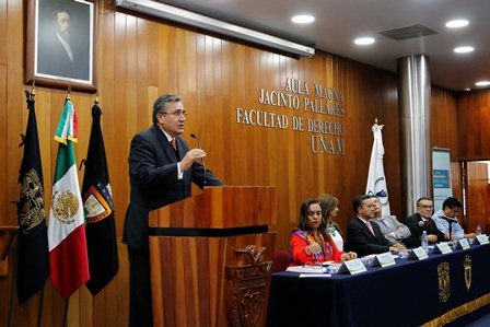 Demanda CNDH cambio en prácticas procesales para personas indígenas en prisión
