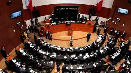 Exige Senado documentos oficiales sobre negociación
