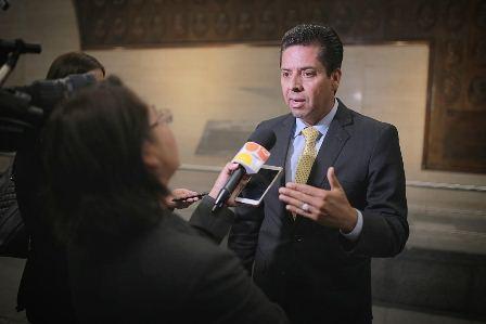 Impulsan figura jurídica para dotar de más recursos a Universidad Michoacana de San Nicolás de Hidalgo