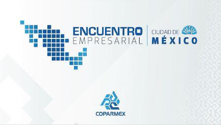 Celebrará Coparmex CDMX