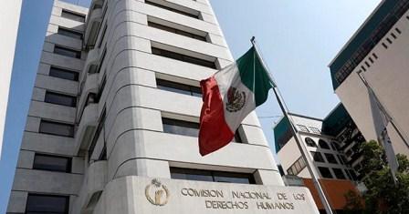 """Recomiendan al INM atender irregularidades en la Estación Migratoria """"Las Agujas"""""""