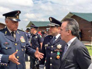"""El Cecopam imparte los cursos de """"Oficiales de Estado Mayor y de Militares Expertos en Misiones de las Naciones Unidas""""."""
