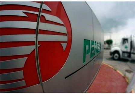 Pemex no dará marcha atrás contra el robo de combustible
