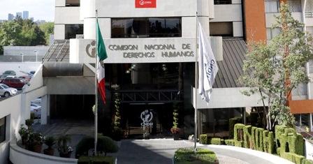 Por violaciones graves, dirige CNDH Recomendación al fiscal General de Aguascalientes