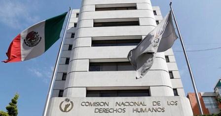 Llama CNDH a Gobierno Federal a reconocer competencia del Comité contra la Desaparición Forzada de la ONU