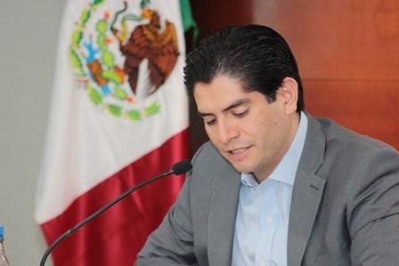 Secretario Ejecutivo del IEEPCO