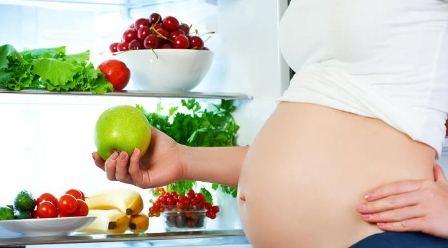 Recomienda IMSS incluir hábitos saludables durante el embarazo