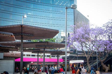 Inauguran Telemex y Gobierno de la Ciudad de México