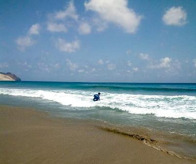 Se suma playa Istmeña como apta para vacacionistas en Oaxaca