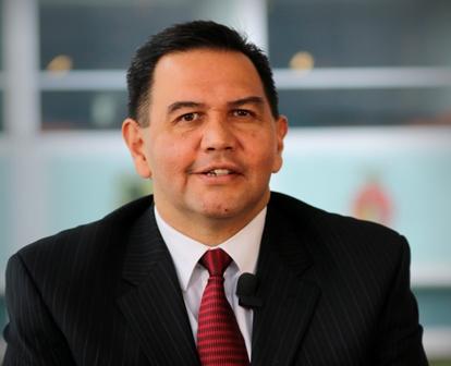 Cruz Pérez Cuellar