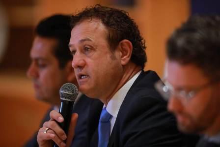 En economía, rectificar el rumbo, pide Coparmex CDMX al presidente