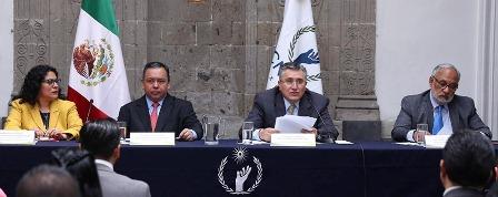 Visibiliza CNDH situación de marginación y pobreza de más de dos millones de jornaleros agrícolas