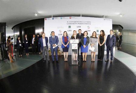 Exige GPPAN a canciller presentar a Senado documentos firmados del acuerdo comercial-migratorio con EU