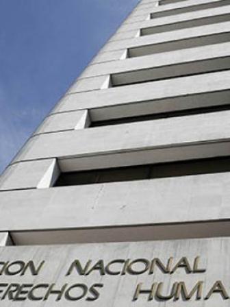Condena CNDH allanamiento al domicilio de la periodista Lydia Cacho, en Quintana Roo