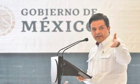 Habrá piso parejo para los mexicanos en materia de salud: Zoé Robledo