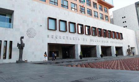 Expresa Gobierno de México preocupación por detención prolongada de menores migrantes en EU