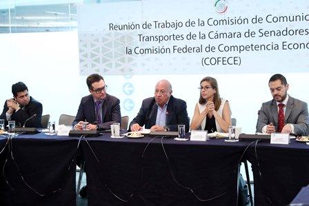Controlan el mercado de autotransporte de pasajeros, cuatro grupos económicos