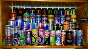Consumo de bebidas energéticas causa efectos nocivos a la salud: IMSS