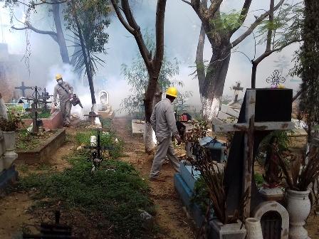 Confirman segunda muerte por dengue; Urge participación ciudadana para eliminar criaderos