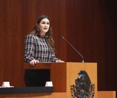 Geovanna Bañuelos de la Torre
