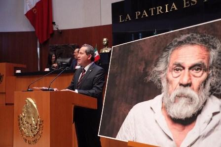 Francisco Toledo, artista imprescindible que abrazó las causas más sentidas del pueblo