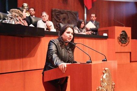Dan audiencia a promoventes de Iniciativa Ciudadana que propone reducir financiamiento a partidos políticos